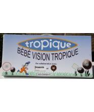 Test Bebe Vision, Valisette